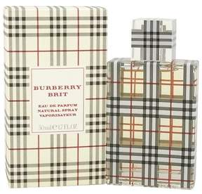 Burberry Brit by Burberry Eau De Parfum Women's Spray Perfume - 1.7 fl oz