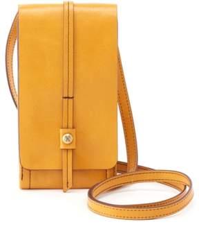 Hobo Token Smartphone Crossbody Bag