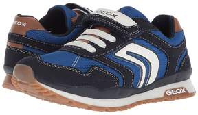 Geox Kids Pavel 18 Boy's Shoes