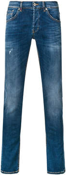 Dondup classic fitted jeans