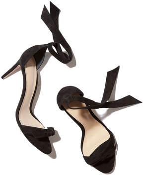 Alexandre Birman Clarita Heel Sandal in Black, Size IT 36