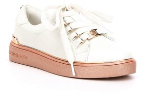 MICHAEL Michael Kors Girls Ivy Ring Sneakers