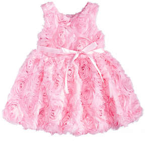 Nanette Lepore 3D-Flower Dress, Baby Girls (0-24 months)