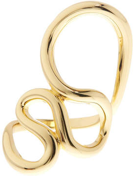 Ariella Collection Serpentine Cutout Ring