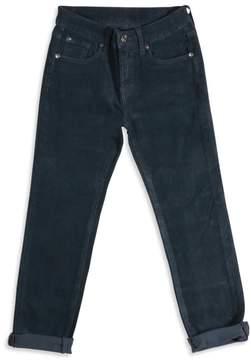 7 For All Mankind Slimmy Corduroy Pant (Big Boys)