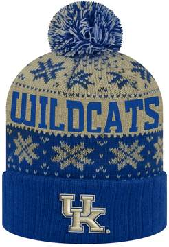 Top of the World Adult Kentucky Wildcats Subarctic Beanie