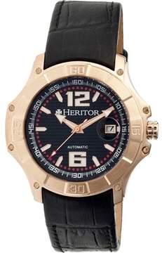 Heritor Automatic HR3006 Norton Watch (Men's)