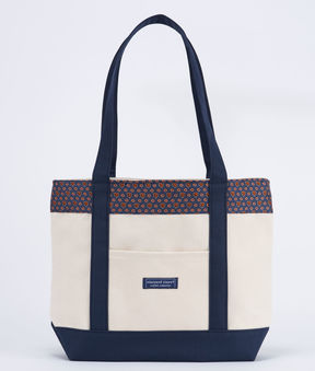 Vineyard Vines Chicago Bears Classic Tote