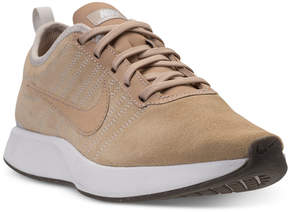Nike Women's Dualtone Racer Se Casual Sneakers from Finish Line