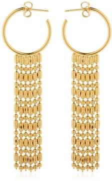 Philippe Audibert Jessy Hoop Earrings