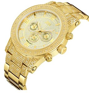 JBW Men's Lynx Diamond Watch.