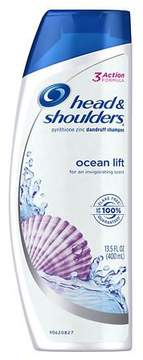 Head & Shoulders Dandruff Shampoo Ocean Lift