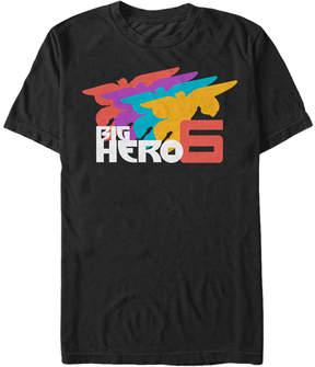 Fifth Sun Big Hero 6 Retro Flight Tee - Men