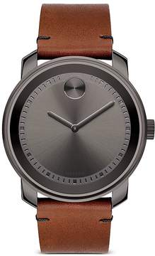 Movado BOLD Large Watch, 42.5mm