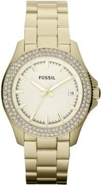 Fossil Ladies' Retro Traveler Watch AM4453