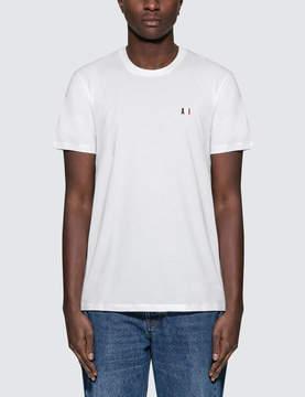 Ami Small Logo T-Shirt