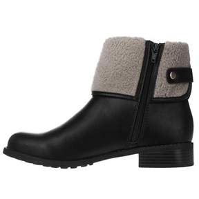 Style&Co. Style & Co. Womens Beana Closed Toe Ankle Fashion Boots.