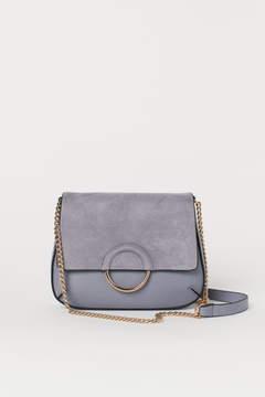 H&M Shoulder Bag - Blue