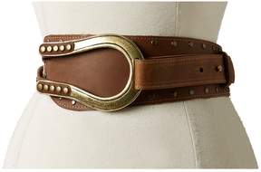 Leather Rock 1669 Women's Belts