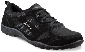 Skechers Relaxed Fit Breathe Easy Good Luck Women's Shoes