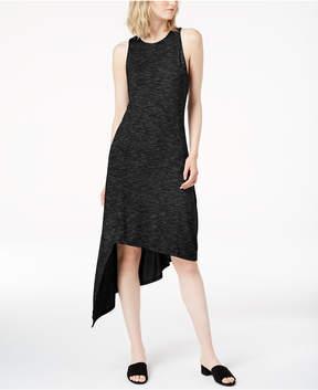 Bar III Asymmetrical Knit Dress, Created for Macy's