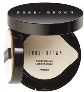 Bobbi Brown Skin Foundation Cushion Compact Spf 35 - 01 Porcelain