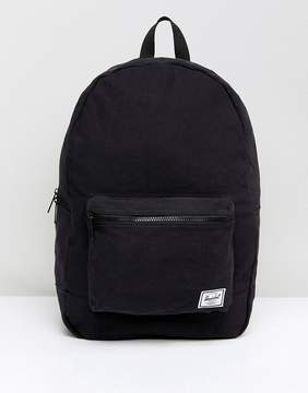 Herschel Daypack Cotton Casual Backpack 24.5L