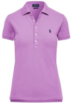 Polo Ralph Lauren | Slim Fit Polo Shirt | Xl | Spring violet