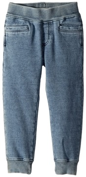 Little Marc Jacobs Snow Wash Effect Trousers Boy's Clothing