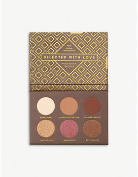 Zoeva Travel Palette