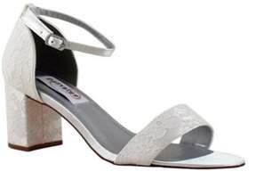 Dyeables Women's Summer Ankle-strap Sandal.
