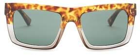 Von Zipper Unisex Donmega Squared Sunglasses
