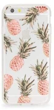 Sonix Pineapple iPhone 6/7 Case