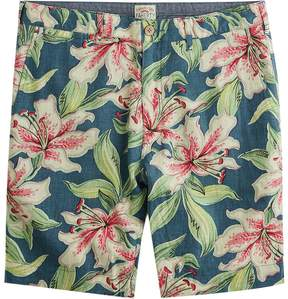 Faherty Tropical Atoll Short - Men's