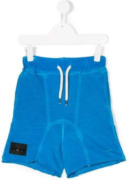 Diadora Junior casual track shorts
