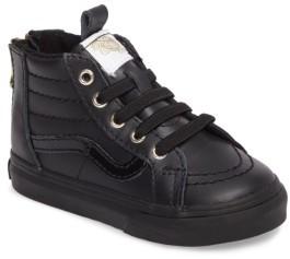 Vans Girl's Sk8-Hi Sneaker