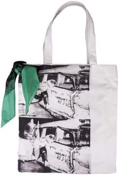 Calvin Klein Shopping Bag