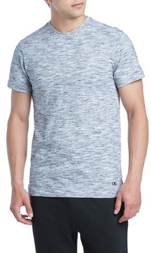 2xist Men's Static Crewneck Cotton T-Shirt