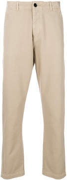 Officine Generale straight trousers