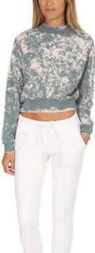 Cotton Citizen Milan Crop Sweatshirt
