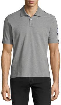 Moncler Gamme Bleu Men's Maglia Polo Shirt