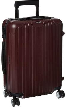 Rimowa - Salsa - 22 Cabin Mutliwheel Luggage