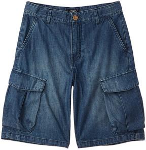 Lucky Brand Boys' Cali Cool Short