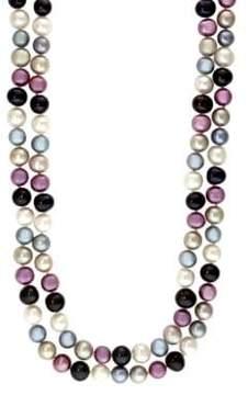 Effy Multi-Color Pearl Necklace
