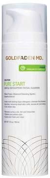 Goldfaden Pure Start Detoxifying Facial Cleanser