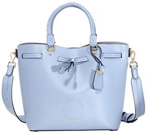 Michael Kors Blakely Medium Bucket Bag- Pale Blue - ONE COLOR - STYLE