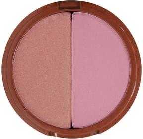 Mineral Fusion Blonzer - Blush + Bronzer Duo by 0.29oz Makeup)