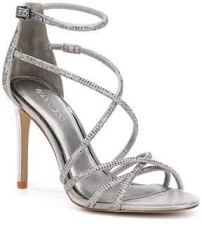 Gianni Bini Anselle Jeweled Dress Sandals