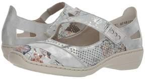 Rieker 41346 Doris 46 Women's Shoes
