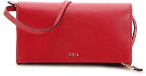 Lauren Ralph Lauren Newbury Kaelyn Leather Crossbody Bag - Women's